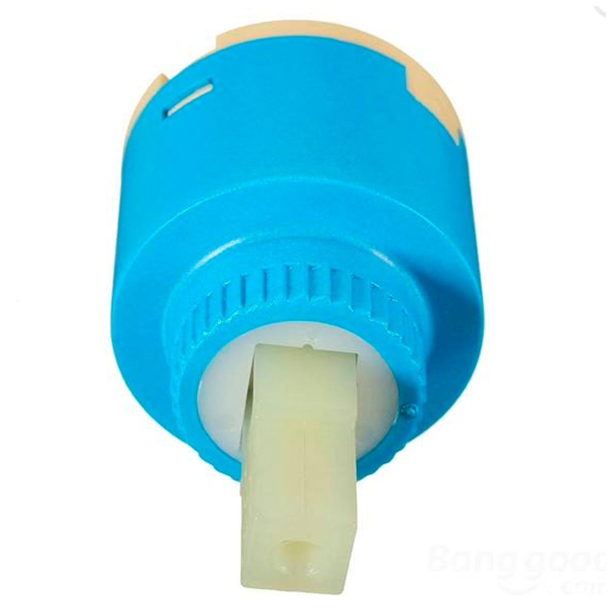 Cartucho para grifo agua 40mm para autocarabana for Cartucho grifo