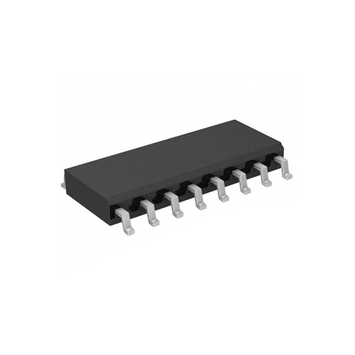 Circuito Integrado : Circuito integrado hct d smd u e smd u e componentes electronicos