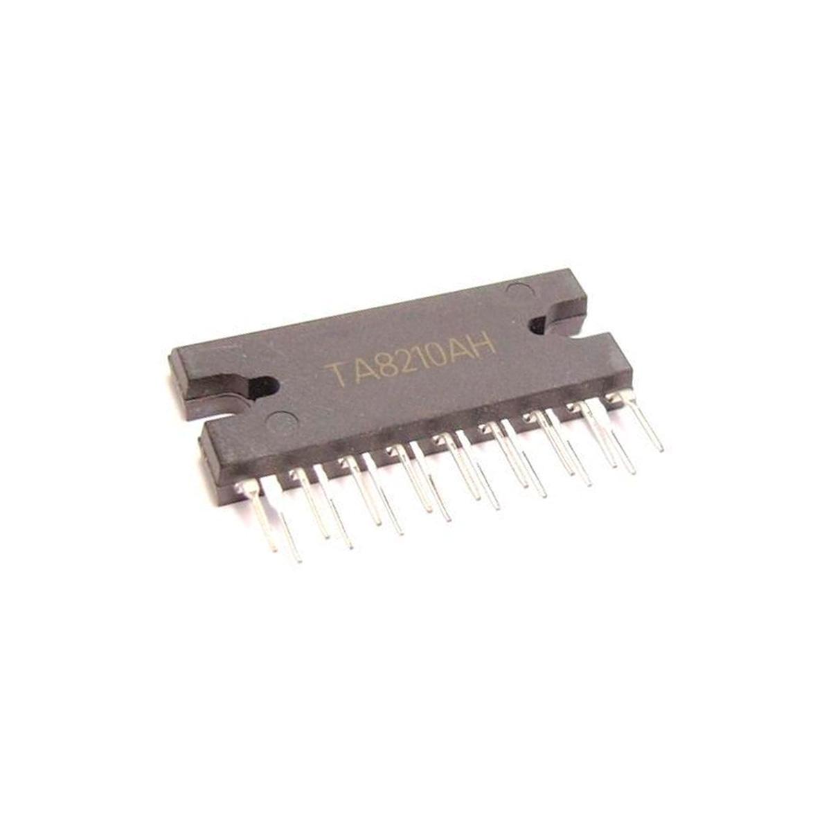Circuito Integrado : Circuito integrado ta kia u e circuitos integrados