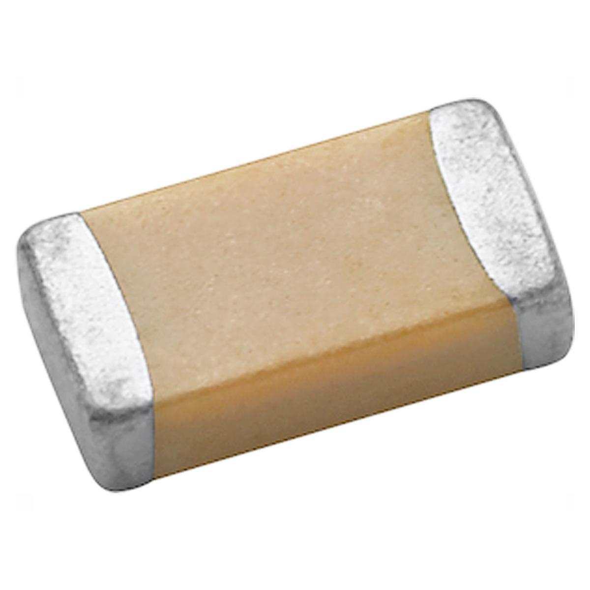 10 Pf Ceramic Capicator