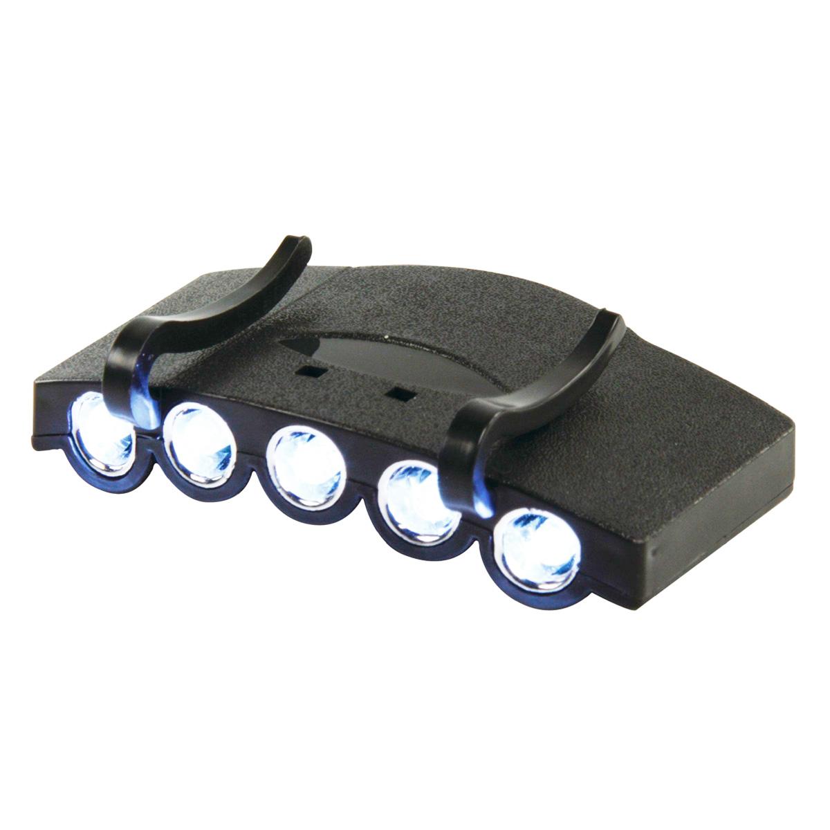 Luz LED ultra brillante para gorras Luz LED ultra brillante para gorras ... bb91aff2d99