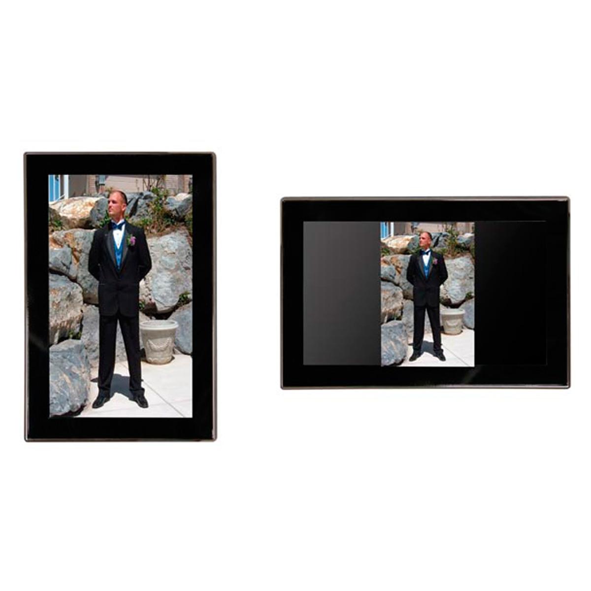 Marco de fotos digital 7\