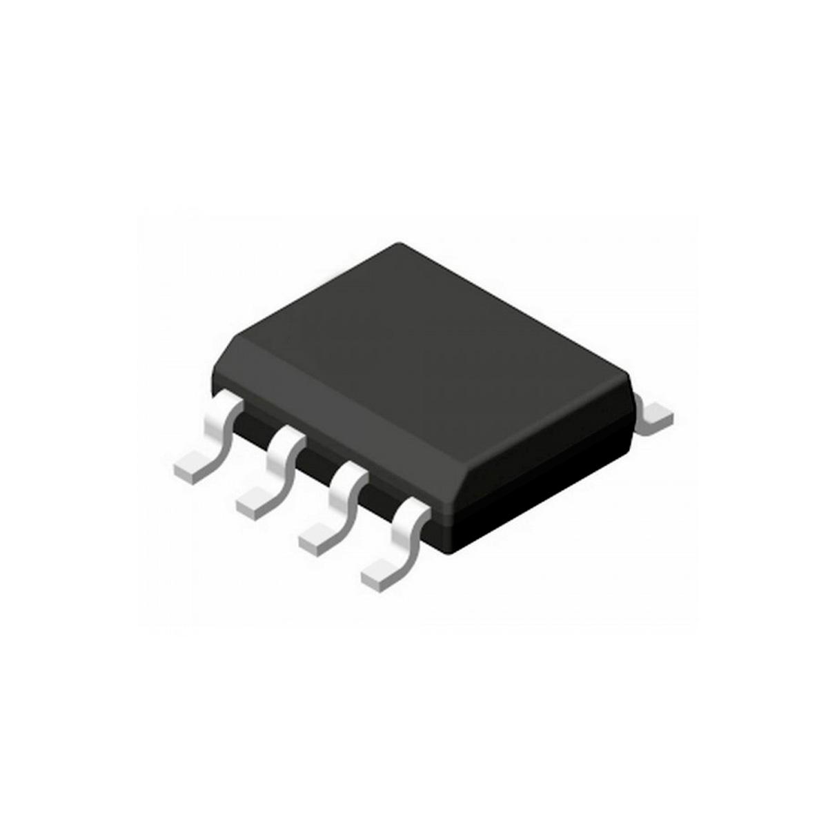 Circuito Ne555 : Circuito integrado temporizador timer ne