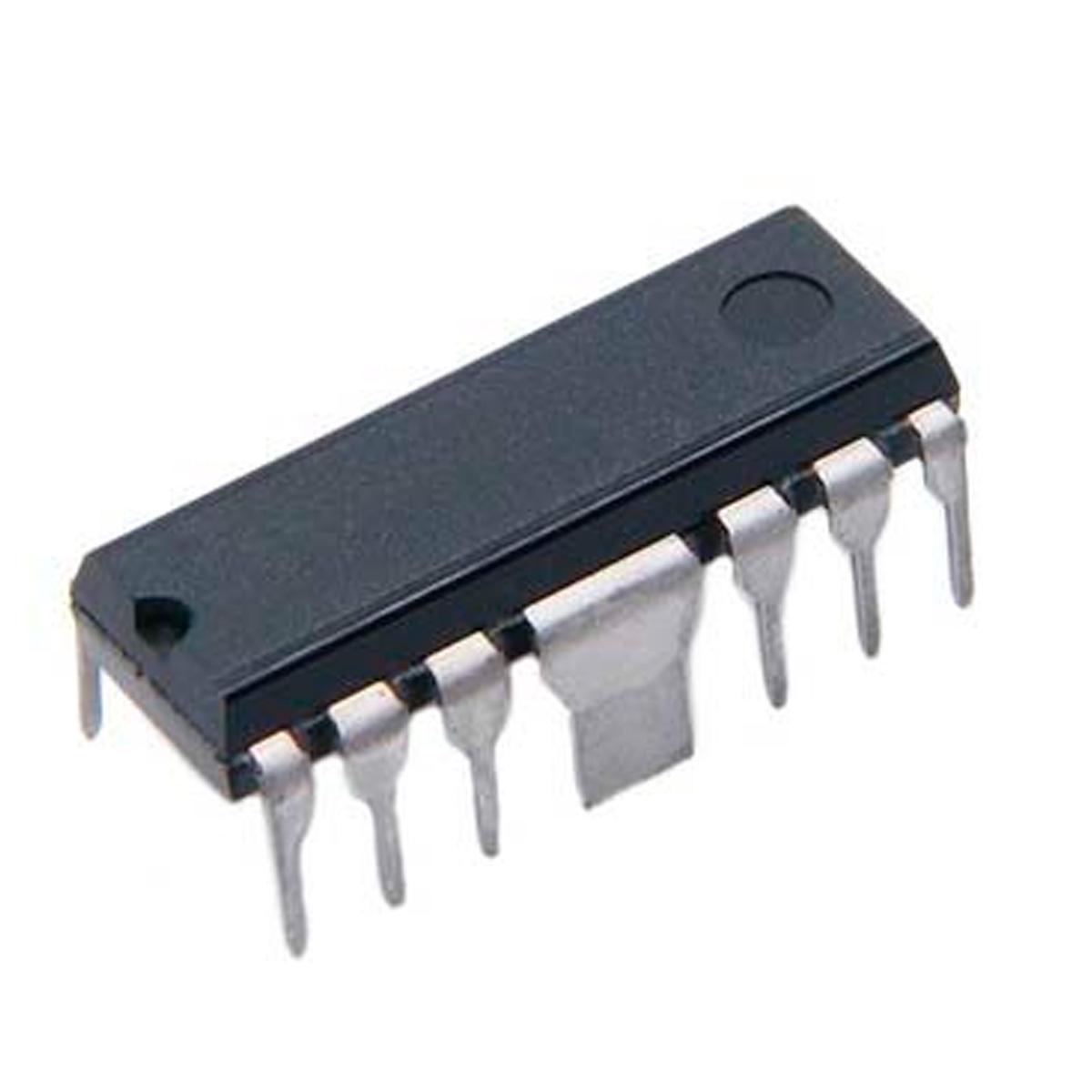 Circuito Integrado Simbolo : Ta p d gt circuitos integrados componentes