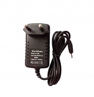 Alimentador 12VDC 2A 24W (PIN 1.3mm)