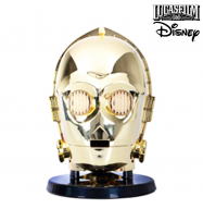 Altavoz Bluetooth NFC Star Wars C-3PO (LUCASFILM / DISNEY)