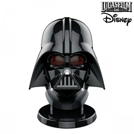 Altavoz Bluetooth NFC Star Wars DARTH VADER