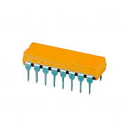 ARRAY 1K x8 DIL 16 PIN