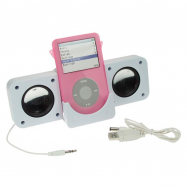 Base Altavoces para iPod y MP3