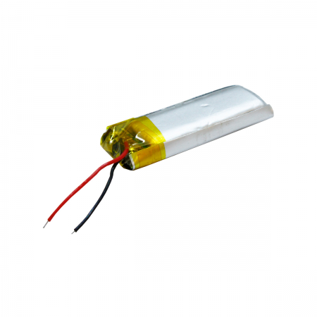 Bateria Litio 3.7V 150mAh 12x35x4mm