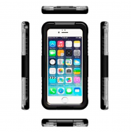Carcasa iPhone 6 Plus sumergible - negra