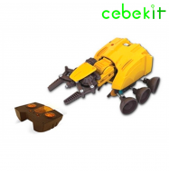 Cebek C-9894 (robot moon-walker)