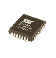Circuito integrado 49LF020 SMD (2 Mbit LPC Flash)