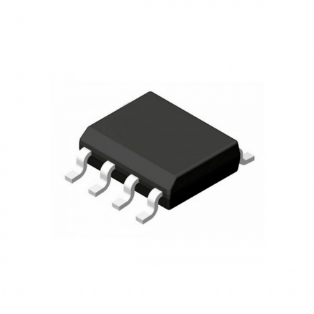 Circuito integrado LM386 SMD