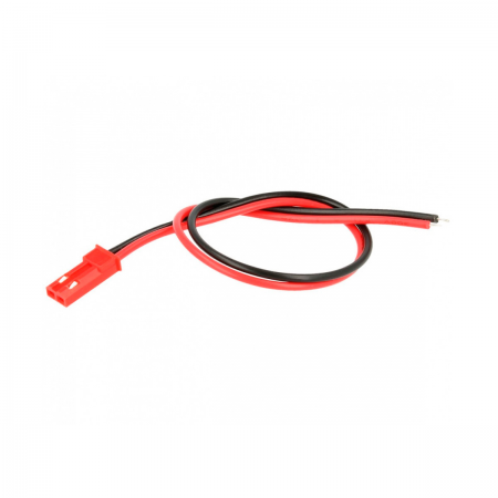 Conector JST - Hembra con cable (Radio control)