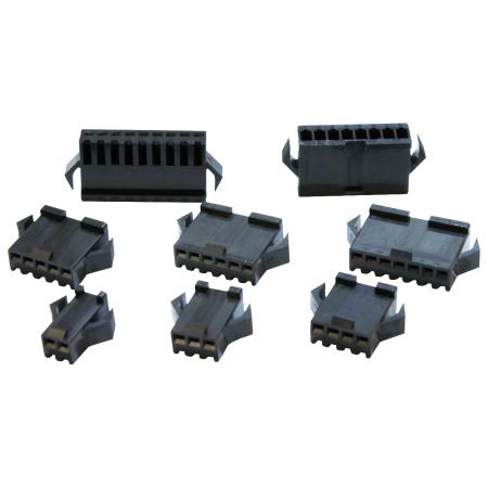 Contacto hembra soldador estañó 1 ÷ 2,5mm2 JPT conectores 25a 929938-3 otros St
