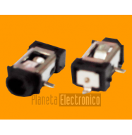 Conector Tablet - 10x5x3mm