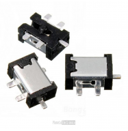 Conector Tablet - 5 Pin 2.5x0.65mm