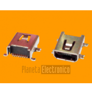 Conector Tablet - 8 PIN