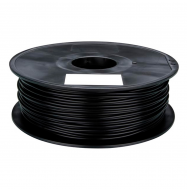Filamento ABS 1.75mm - NEGRO - 1 kg