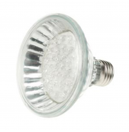 Foco LED E27 PAR30 6400K (36 LEDs)