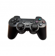 Joystick inalambrico para PC y PS (GAMEPAD)