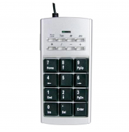 Mini Teclado/Telefono IP USB