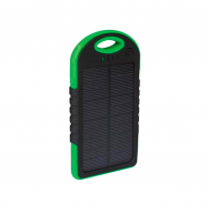 Power bank 5000mah - Solar