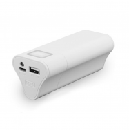 Power bank 6600mah - blanco (Yoobao YB-631)