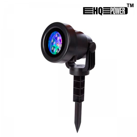 Proyector LED Gobo - para exterior