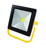 Proyector LED para exterior - 30W (Plegable)