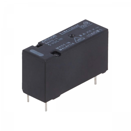 Rele 5VDC 8A 1C (OMRON G6RN-1)