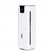 Router GSM 3G / Router Wifi + Power bank
