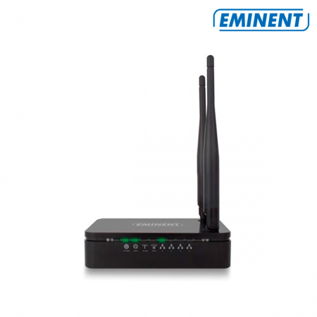 Router inalambrico 300N