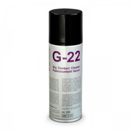 Spray Limpiador de contactos 200ml (G-22)