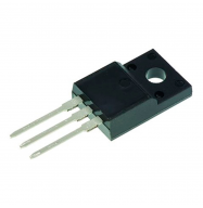 Transistor 2SK3564 MOSFET Canal N 900V 3A