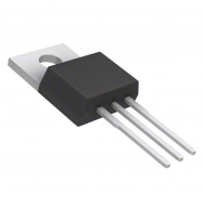 Transistor IRFBC30 MOSFET Canal N 600V 3.6A (BUK456/1000)