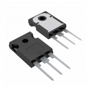 Transistor IXGX120N60 MOSFET Canal N 600V 200A