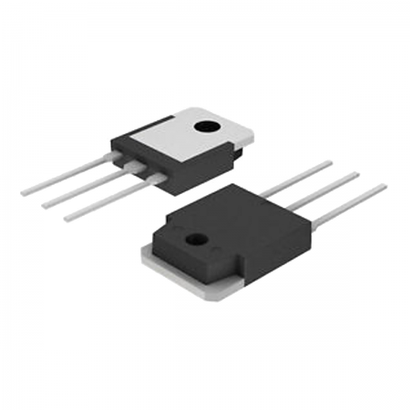 Transistor K2500 MOSFET Canal N 300V 52A