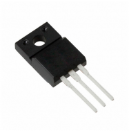Transistor TK13A65 MOSFET Canal N 650V 17A