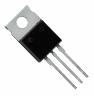 Triac BT138F/800