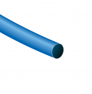 Tubo termoretractil 12.7x1000mm (0127) - azul