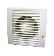 Ventilador 220VAC de pared (extractor)