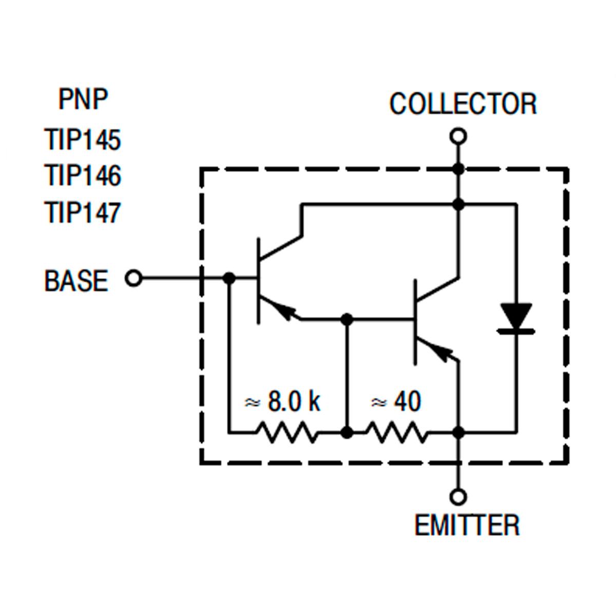 Низкочастотная эквивалентная схема транзистора