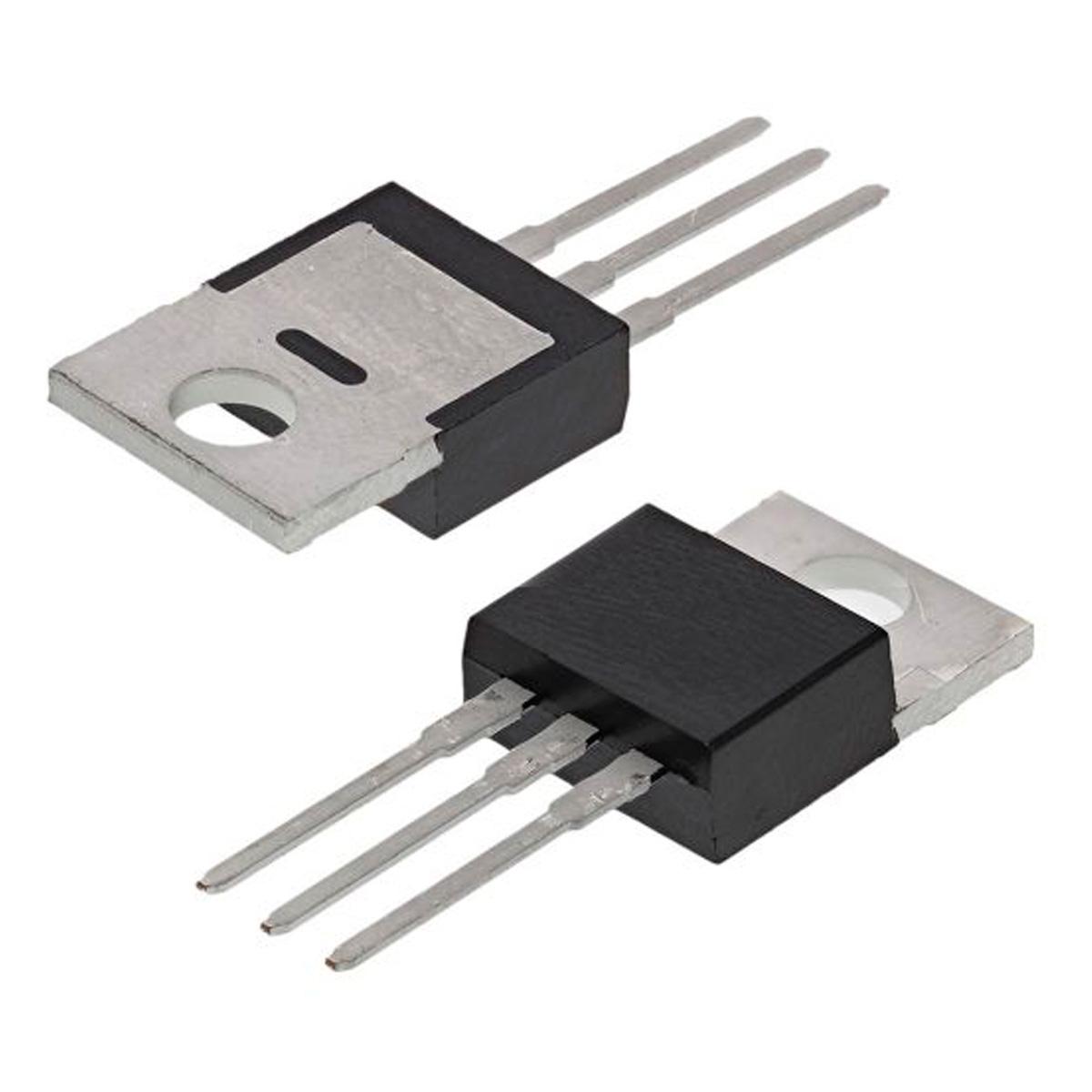 Circuito Transistor : Circuito integrado lm337t = b3370v u003e circuitos integrados